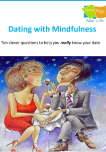 Let me help you to date with mindfulness
